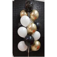 Букет кульок - Happy Birthday