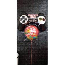 Фігурна кулька  - Джойстик