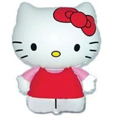 Фігурна кулька  Hello Kitty