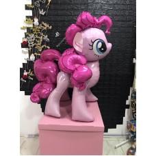 """Рухлива фігура """"Пінкі Пай.My Little Pony"""""""