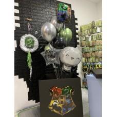 Коробка-сюрприз Гарі Потер, Поттероманія